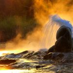 The Female hot springs in Uganda